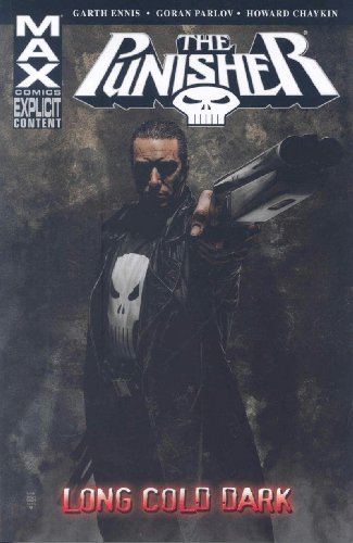 Punisher MAX, Vol. 9: Long Cold Dark (v. 9) by Marvel
