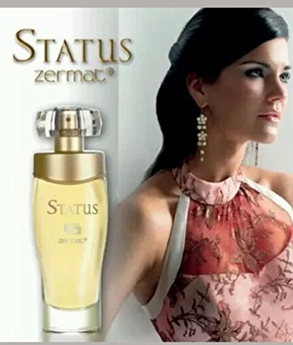 Amazon.com : Zermat Gift Set Perfum Status for Women ...