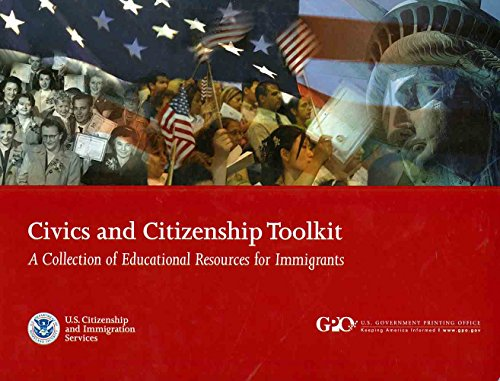 The Civics and Citizenship Toolkit 2011