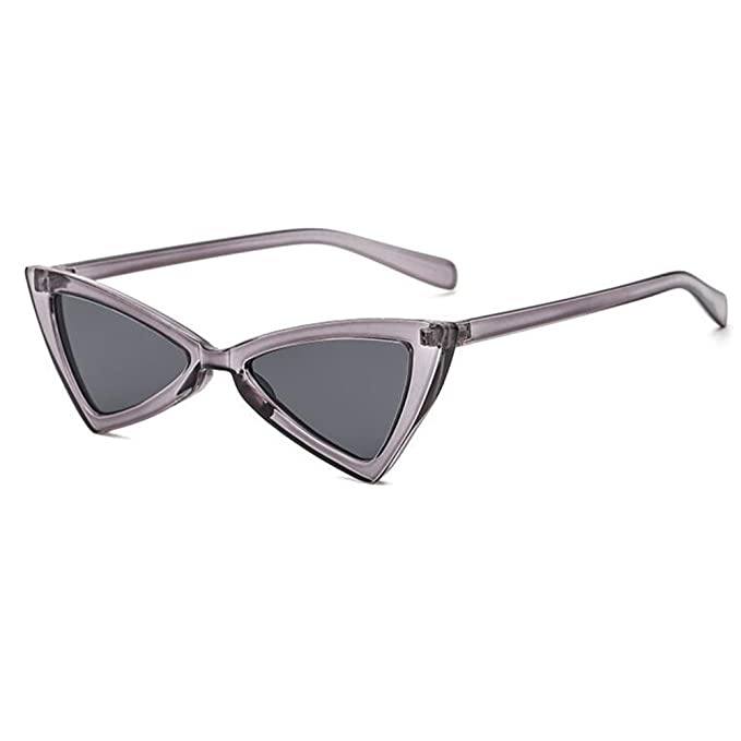 Huicai Mujeres Hombres Gafas de sol pequeñas Gafas de sol ...
