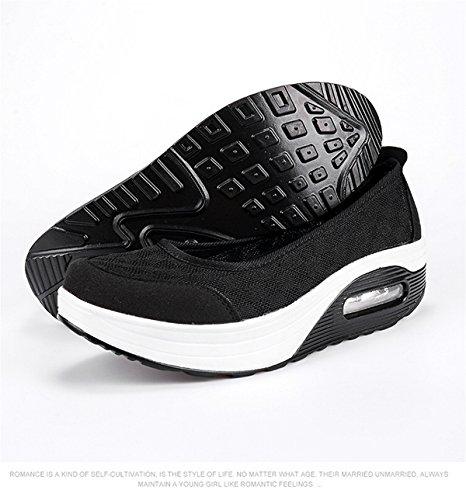 Sabe - Zapatillas para mujer negro