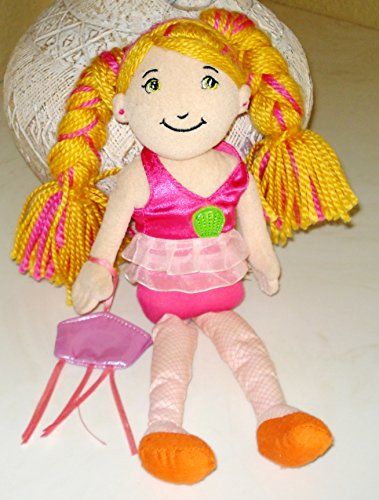 Groovy Girls Macy Plush - 12 - Manhattan Macys