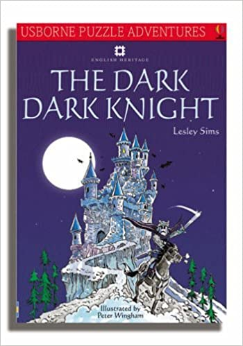 Book The Dark, Dark Knight, English Heritage Edition by Lesley Sims (2006-04-27)