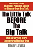 The Little Talk Before the Big Talk, Oscar Lavilla, 1432724851