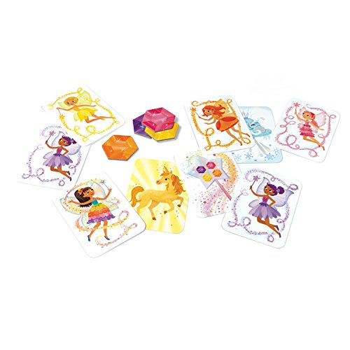 Peaceable Kingdom The Fairy Game Award Winning Cooperative Game of Logic and Luck for Kids by Peaceable Kingdom (Image #3)