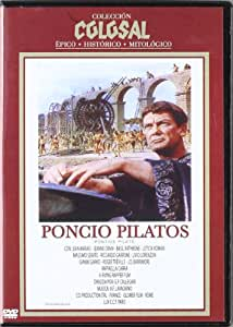 Poncio Pilatos (Col. Colosal) [DVD]