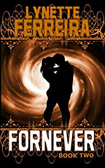 ForNever: A Shade of Witch (ForNever Series Book 2) by [Ferreira, Lynette]