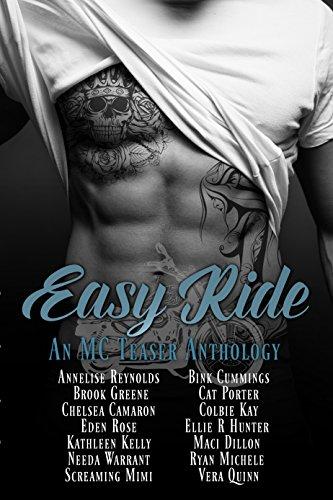 Easy Ride: An MC Teaser Anthology