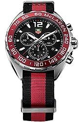 Tag Heuer Formula 1 Chronograph Quartz Watch - CAZ1112.FC8188