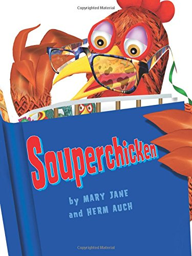 Souperchicken by Holiday House