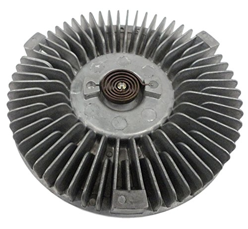 TOPAZ 2991 Cooling Fan Clutch for 95-04 Land Rover Range Rover Discovery - Land Clutch Rover Range