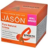 Jason Natural Cosmetics, Ester-C Creme, 2 oz Natural