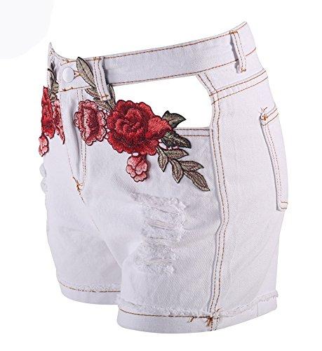 Pantaloncini Missord Casual Donna Maniche Senza 1qBSq4HZw