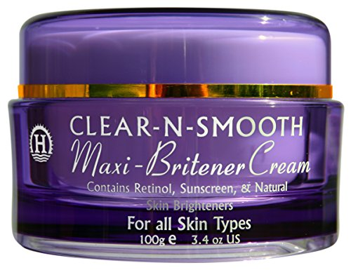 Face Cream For African American Skin - 5