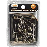 IIT 90890 Inflator Needle Set, 15-Piece