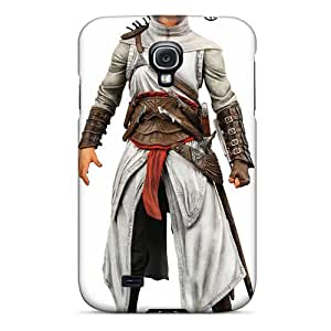 New Style Case Cover Jox1874lTji Assasins Creed Ii Compatible With Galaxy S4 Protection Case