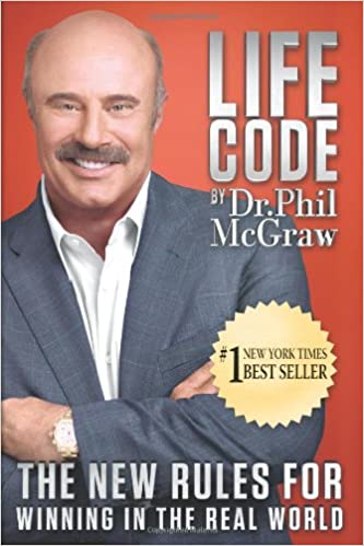 Buy Life Code: The New Rules for Winning in the Real World Book