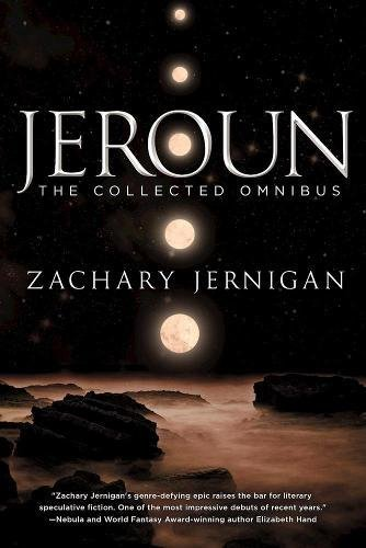 Download Jeroun: The Collected Omnibus ebook