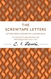 Front cover for the book The Screwtape Letters by C. S. Lewis