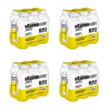 vitaminwater zero squeezed, Lemonade, 16.9 fl oz, 24 Count
