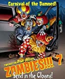 Zombies 7 Send In The Clowns