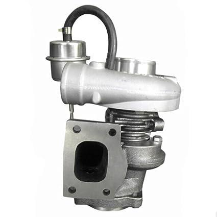 Holdwell gt2052s 2674 A098 Turbocompresor Turbo cargador para Perkins Motor 1004 – 40T