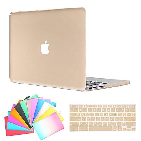 Amazon.com: Funda para MacBook Air 11pulgadas, Anrain ...