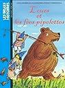 L'ours et les fées pipelettes par Lacassagne