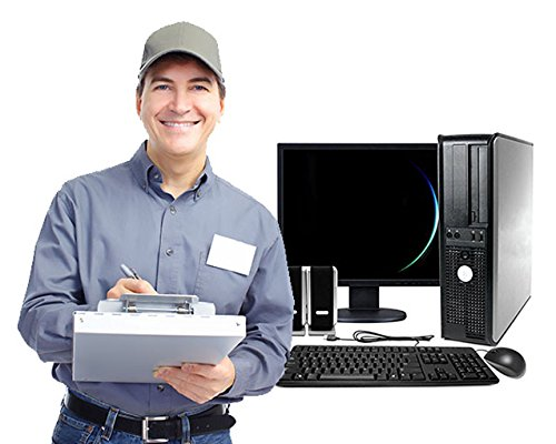 Computer Software Configuration In Store - PC