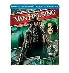 Cover Image for 'Van Helsing'