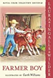 Farmer Boy (Little House (HarperTrophy)) by Laura Ingalls Wilder (25-Jun-2004) Paperback