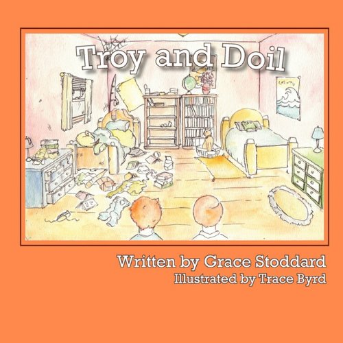 Troy and Doil Grace Stoddard