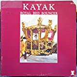 KAYAK ROYAL BED BOUNCER vinyl record
