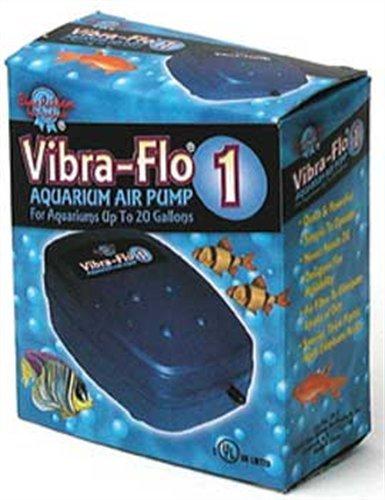 Vibra-Flo® Air Pump; #1