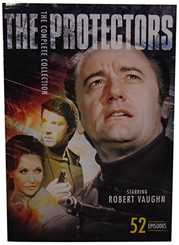The Protectors: The Complete Collection (52 episodes)