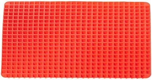 AmazonBasics - Tapetes de silicona antiadherentes para hornear ...