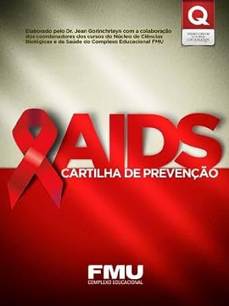 Amazon.com.br eBooks Kindle: AIDS - Cartilha de Prevenção