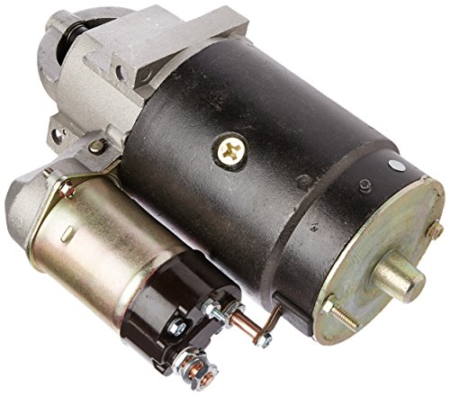 BBB Industries 3510 Domestic Starter