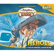 Heroes: And Other Secrets, Surprises & Sensational Stories