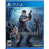 Resident Evil 4 - PlayStation 4 - Standard Edition