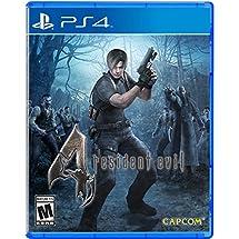 Resident Evil 4 - PlayStation 4 Standard Edition