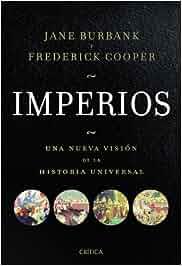 Imperios: Una nueva visión de la Historia universal Serie