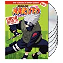 Naruto Uncut Box Set: Season 2, Vol. 2