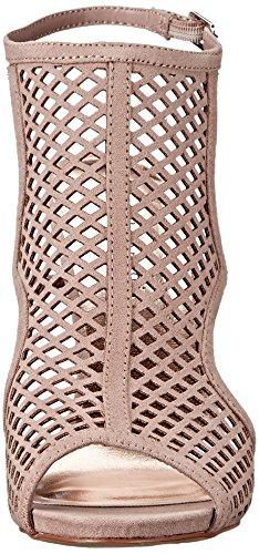 Madden muchacha Regalll vestido de la sandalia Taupe