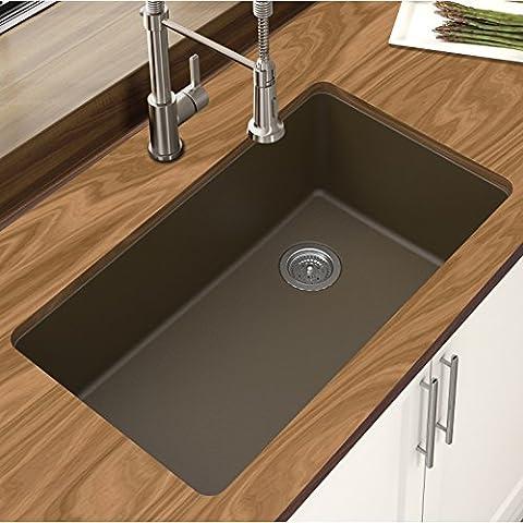 Winpro New Mocha Granite Quartz 33