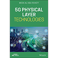 5G Physical Layer Technologies (Wiley - IEEE)