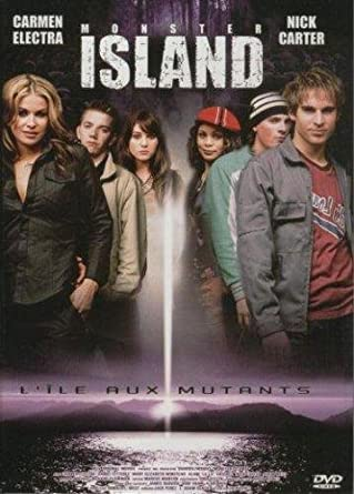 Mary elizabeth winstead monster island that would
