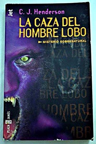 La caza del hombre lobo (Cuadernos Ratita Sabia): Amazon.es ...