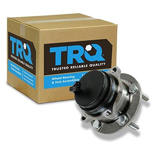 (TRQ Rear Wheel Bearing Hub Assembly Left Or Right For Santa Fe Sorento Veracruz)