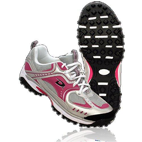 Shoe Pulsar Pulsar Silver Dita Pink Dita Silver Shoe Pink fEx7TqHw